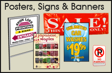 Avon Banners Easter Banners